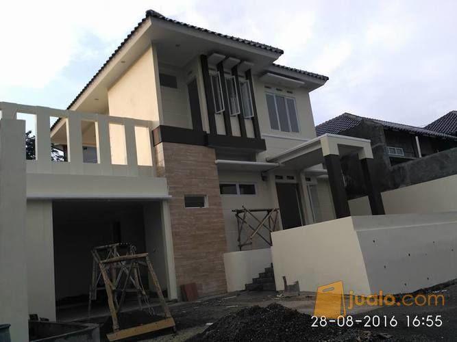 Rumah 2 lantai dekat rumah dijual 12565647