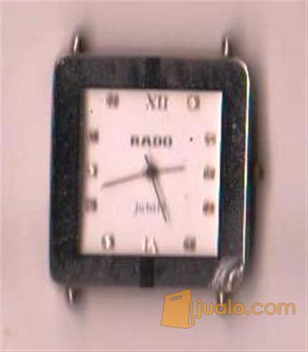 Jam Tangan Pria Merk Rado (12572367) di Kota Yogyakarta
