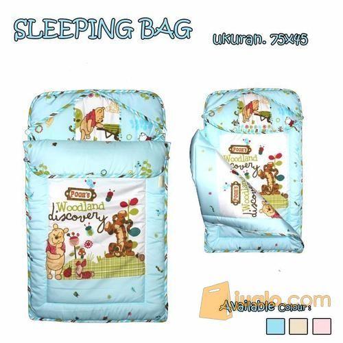 Sleeping bag ukuran 7 perlengkapan bayi perlengkapan anak dan bayi 12582087