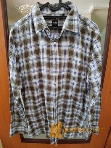 Baju cwok bekas priba mode gaya pria 12584519
