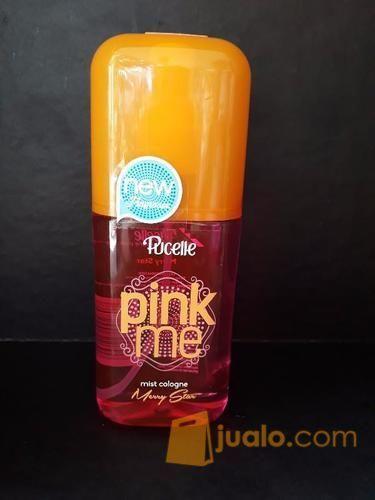Pucelle mist cologne kesehatan kecantikan parfum dan minyak aromatik 12588715