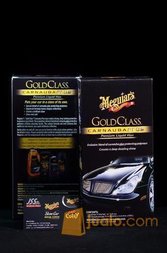 Meguiars Gold Class Carnauba Liquid Wax (12589421) di Kota Semarang