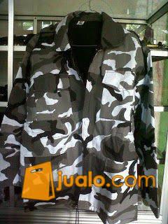 Jaket Camo US Army (1259021) di Kota Bandung
