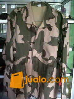 Jaket M65 Loreng US Army (1259115) di Kota Bandung