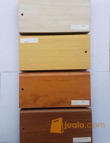 Plint pvc list lantai kebutuhan rumah tangga dekorasi rumah 12591287