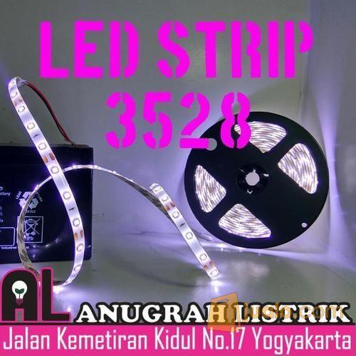 anugrah listrik led kebutuhan rumah tangga lampu dekorasi 12599473
