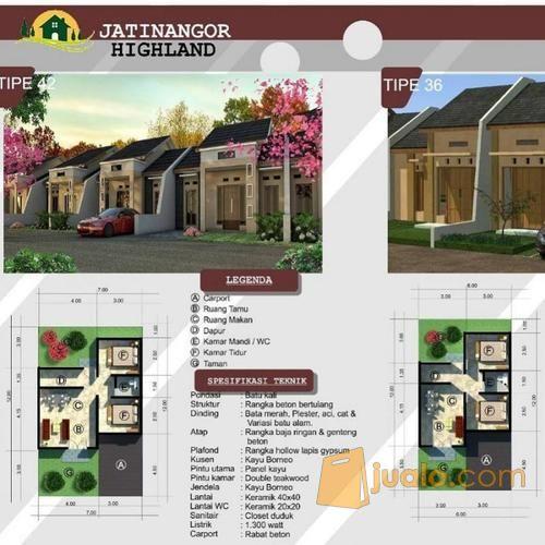 Rumah subsi jatinango rumah dijual 12603117