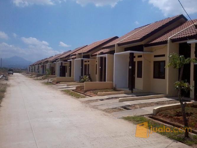 Rumah Subsidi Jatinangor Highland Bandung Tinggal Beberapa Unit Lagi (12603137) di Kab. Sumedang