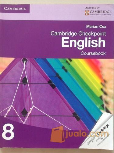 Buku cambridge checkp buku buku import 12604597