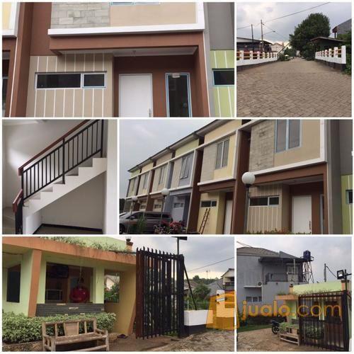 Rumah Cluster Di Muncul Serpong (12605995) di Kota Tangerang Selatan