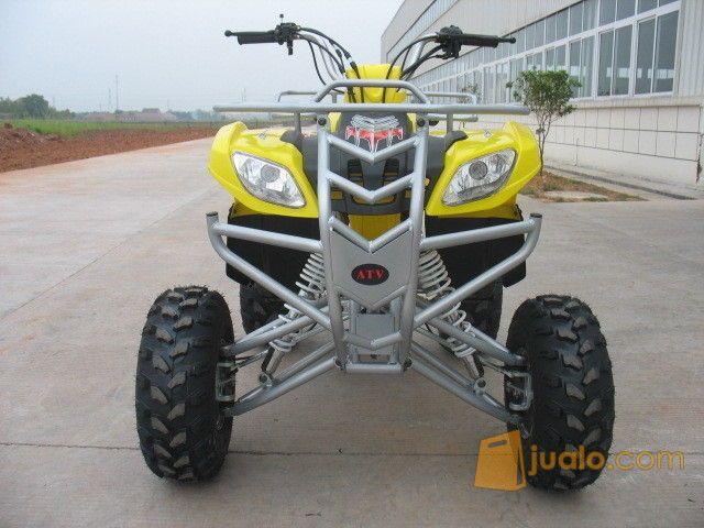 MOTOR ATV 250cc Troke With (12612053) di Kota Surabaya