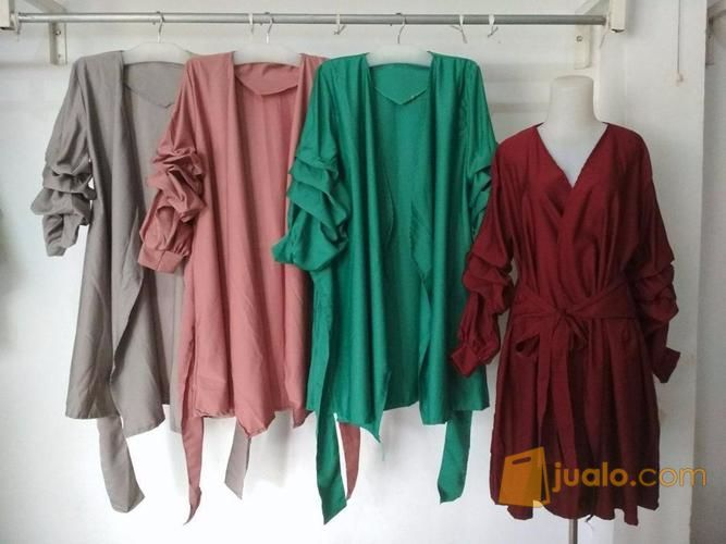 Pakaian Wanita , Atasan Baju Murah Wanita Makassar (12613245) di Kota Makassar