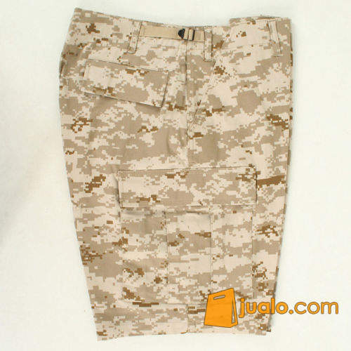 Camo Short Pants (1263359) di Kota Bandung