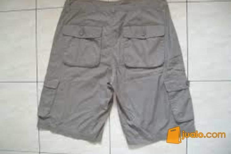 Camo Short Pants (1263360) di Kota Bandung