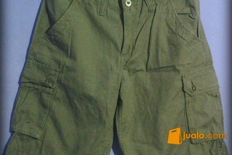 Camo Short Pants (1263361) di Kota Bandung