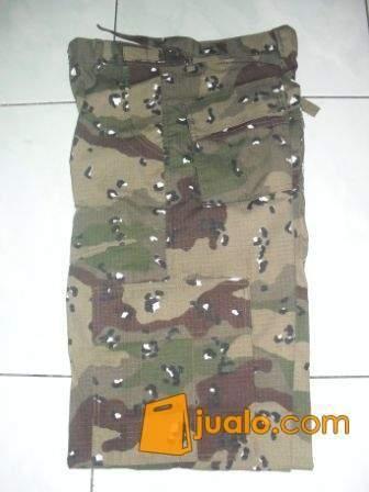 Celana Pendek Loreng (1263401) di Kota Bandung