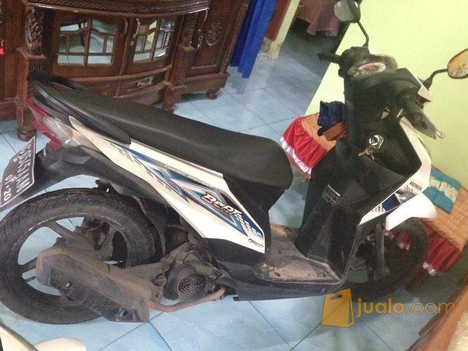 Honda Beat 2014 (12637323) di Kota Palembang