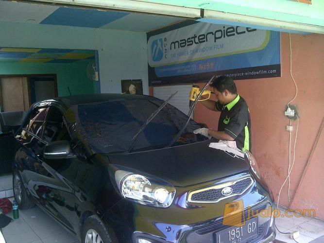 Iceberg Tipe Pearl Black Full Semua Kaca Utk Mobil Mobilio, Ertiga, Innova (12637853) di Kota Surabaya