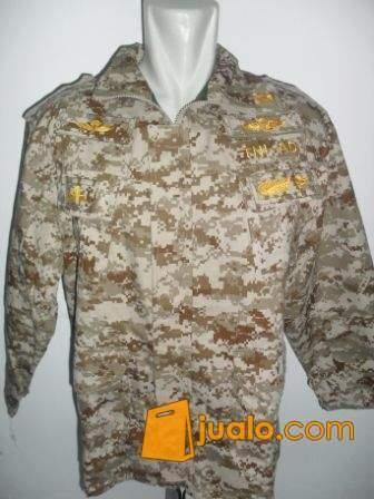 Jaket Camo M90 US Army (1265071) di Kota Bandung
