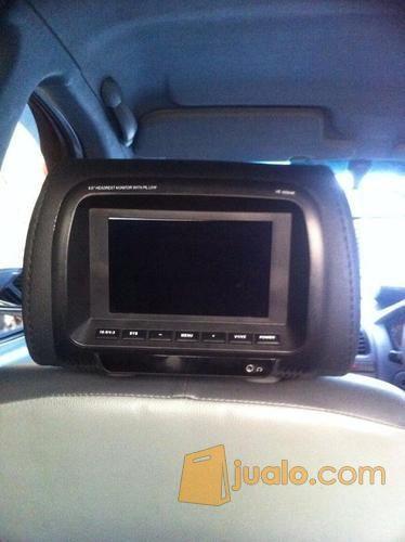 Headrest Tv Jok Mobil Universal Kab Bekasi Jualo