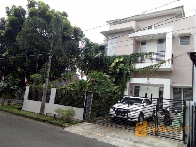 Rumah Eksklusif Dan Mewah Di Gading Serpong (12657531) di Kota Tangerang