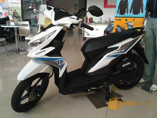 Beat Sporty Series Cw Cbs Cbs Iss Bandung Jualo