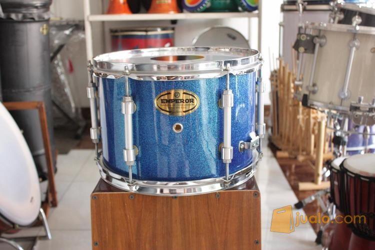 Drumband emperor kate alat musik drum perkusi 12684033