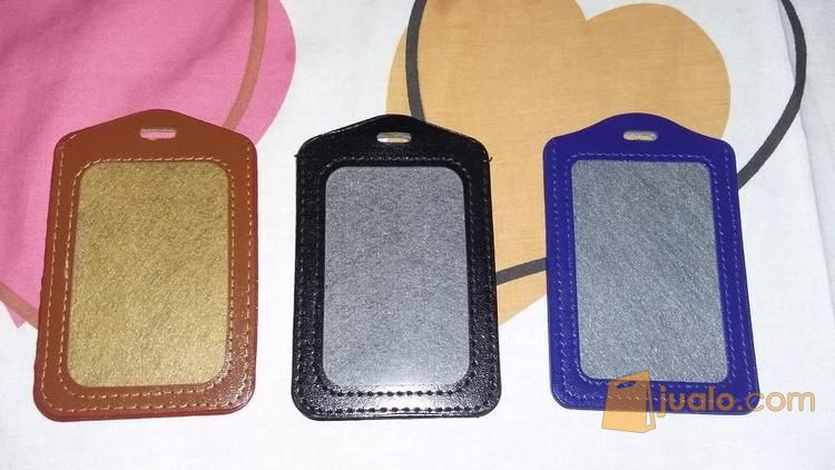 Casing Card Holder Kulit Sintesis (12704437) di Kota Surabaya