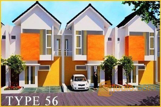 Rumah murah ekslusive rumah dijual 12707303