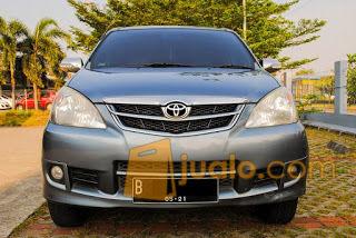Toyota avanza g at mobil toyota 12713553
