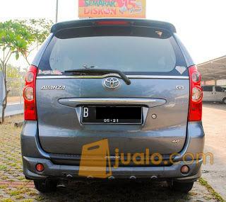 Toyota Avanza G AT (12713557) di Kota Tangerang