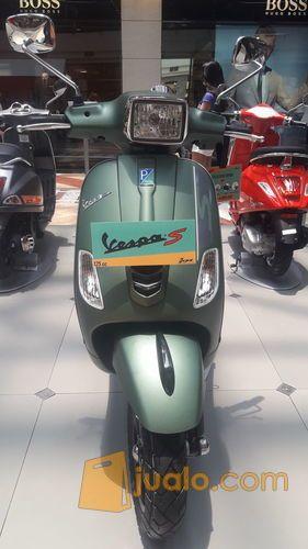 Promo Vespa S Iget 125 (12719637) di Kota Jakarta Barat