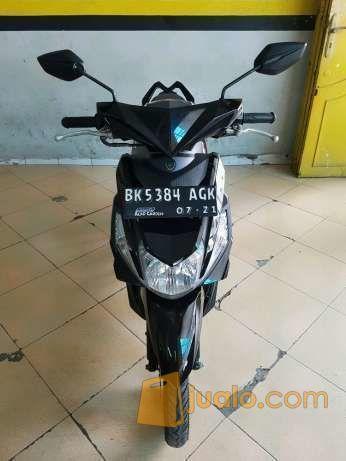Yamaha Mio M3 Tahun 2016 (12730325) di Kota Medan