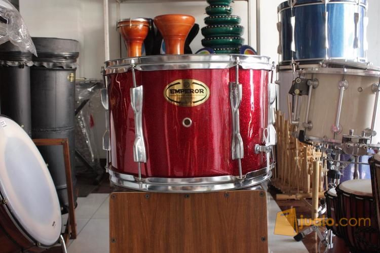 Drumband emperor kate alat musik drum perkusi 12733459