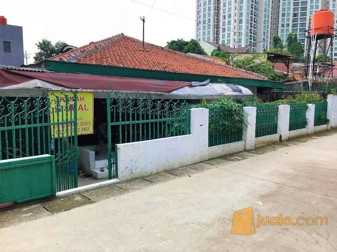 Rumah Di Kebayoran Lama - TP (12746089) di Kota Jakarta Selatan