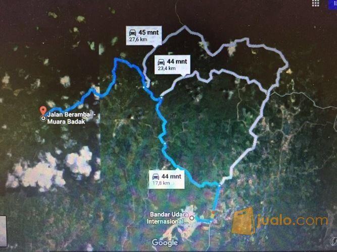 Tanah 100 hektar tanah dijual 12771711