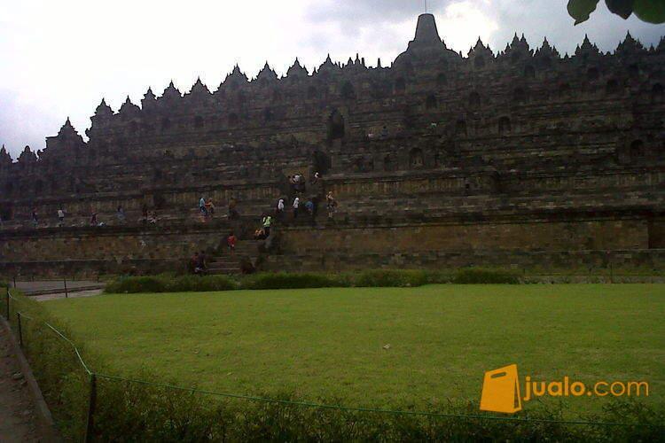 Paket Wisata Rombongan Jogya Bandung Jakarta 6 Hari 5 Malam (1277514) di Kab. Sidoarjo
