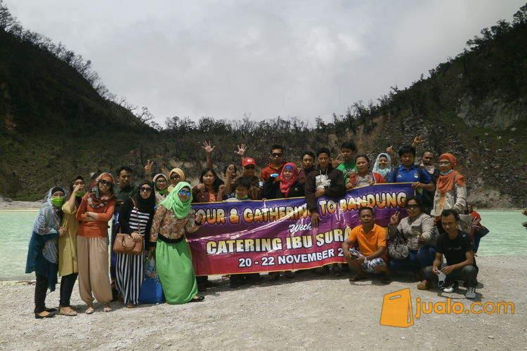 Paket Tour Jakarta Dan Bandung 4 Hari 3 Malam (1277573) di Kab. Sidoarjo