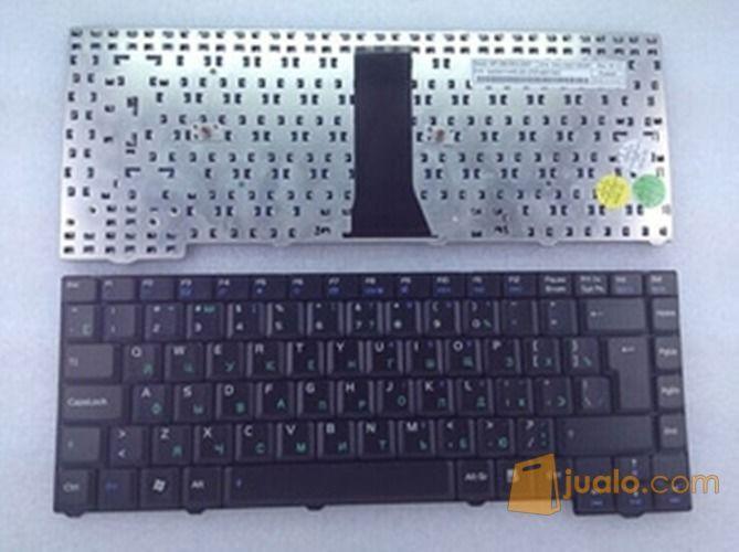Keyboard ASUS F5 (12777329) di Kota Surabaya