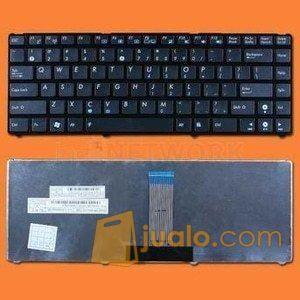 Keyboard ASUS Eee PC 1201 1215 1225 UL20 (12777513) di Kota Surabaya