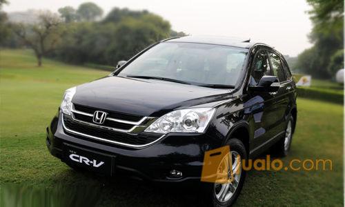 Honda cr v balikpapan mobil honda 12785721