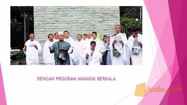 Umroh Akhir Tahun Harga Promo Beraangkat 23 Dan 27 Desember (12809991) di Kota Bandung