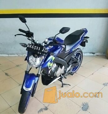 Yamaha Vixion KS Tahun 2016 Mulus (12815973) di Kota Medan