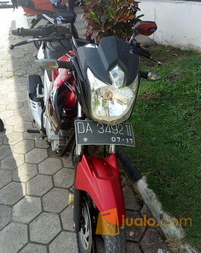 Yamaha Scorpio 2012 Mulus (12815983) di Kota Banjarmasin