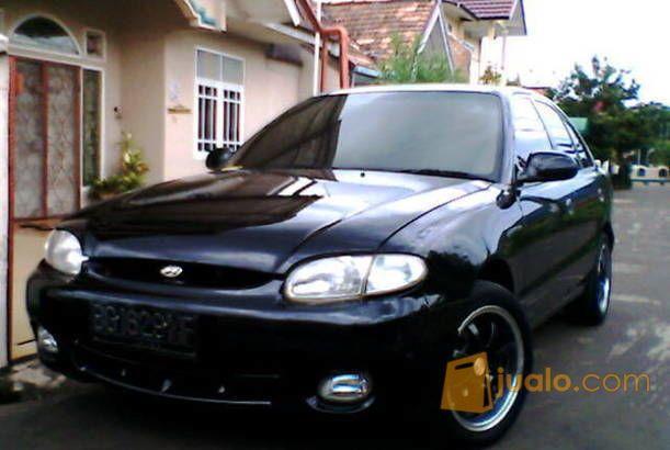 Sale Mobil Murah Hyundai Accent 2002 (12824719) di Kota Jakarta Timur