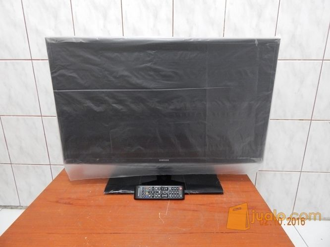 Led 32inc samsung 410 tv audio televisi 12835355