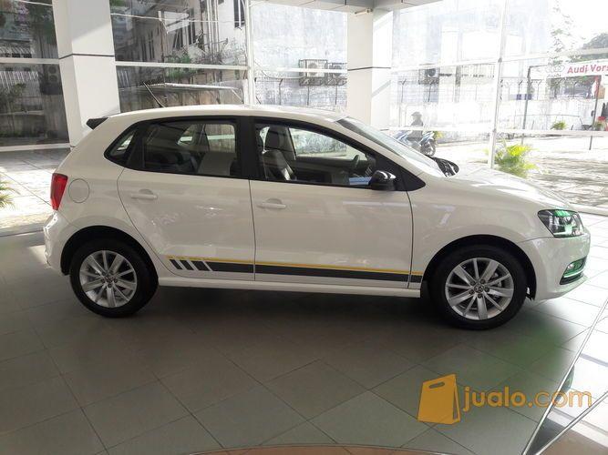 Vw Polo 1200 Cc (12836039) di Kota Medan