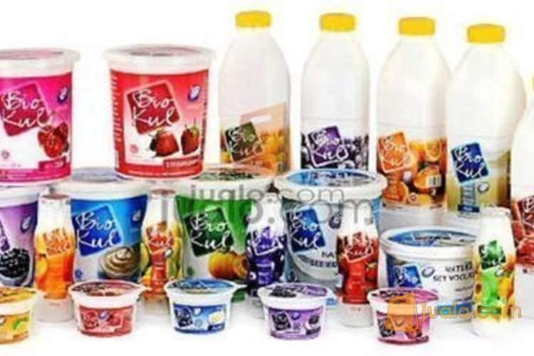 Yogurt harga pabrik | Bandung | Jualo