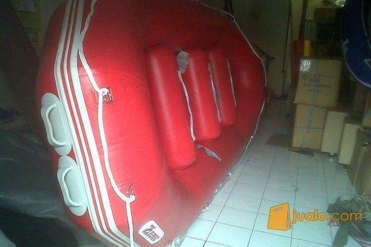 Zebec Rafting 390 Kapasitas 8 Orang (1285480) di Kota Jakarta Pusat