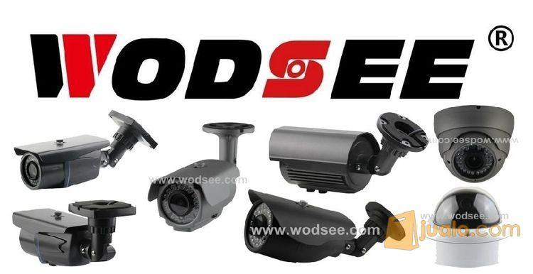 Cctv paket kamera c elektronik peralatan elektronik 12858023